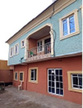 Attractive Room Self Contained, Folorunsho Street, Akoka, Yaba, Lagos, Self Contained (single Rooms) for Rent