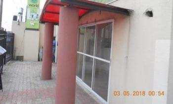 Strategically Located Showroom/office Space, Herbert Macaulay Way, Sabo, Yaba, Lagos, Office Space for Rent