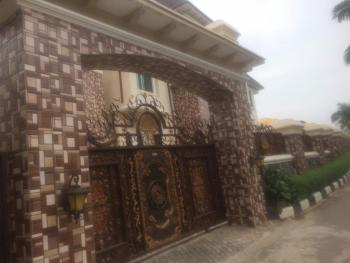 Super Excellent 7 Bedroom Detached Duplex with Spacious Penthouse, Swimming Pool, Guest House and Bq. Well Finished and Fitted!, Maitama District, Abuja, Detached Duplex for Sale