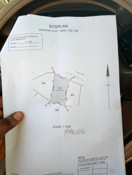 Land, Dape, Abuja, Residential Land for Sale