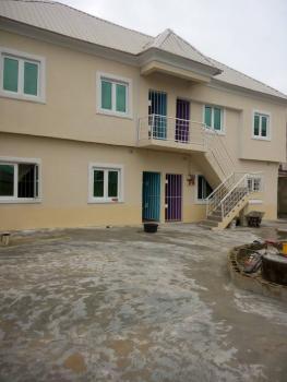 Mini Flats, Behind Sangotedo Market, Sangotedo, Ajah, Lagos, Mini Flat for Rent