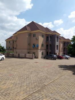 Service 2 Bedrooms, Katampe (main), Katampe, Abuja, Flat for Rent