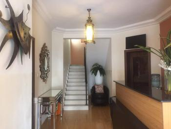 Lush 2 Bed Apartment for Short Let in Ikeja Gra., Ikeja Gra, Ikeja, Lagos, Flat Short Let