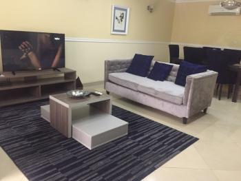 Lantana, Ikeja Gra, Ikeja, Lagos, Terraced Duplex Short Let
