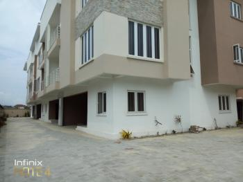 Newly Built Bq Selfcon, Towards Chevron, Lekki Expressway, Lekki, Lagos, Self Contained (single Room) for Rent