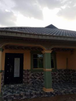 2 Bedroom Bungalow, Near Crown Height Area, Ibadan, Oyo, Flat for Rent