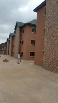 Executive Three Bedroom Apartment, Mini Estate, Oko-oba, Agege, Lagos, Flat for Rent