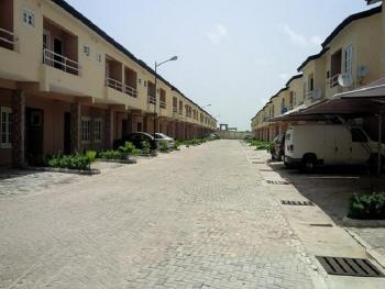 4 Bedroom Terrace for Sale in Lekki Gardens Phase 5 Estate, Phase 5, Lekki Gardens Estate, Ajah, Lagos, Terraced Duplex for Sale