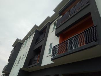 Brand New Marvelous 2 Bedroom Flat with 3 Toilet and Excellent Kitchen, Lagos Business School, Abraham Adesanya Estate, Ajah, Lagos, Flat for Rent