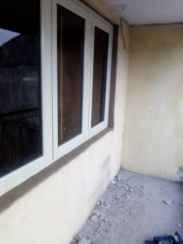 Newly Renovated 2 Bedroom Office Upstairs, Off Olufemi Street, Ogunlana Drive, Lawanson, Surulere, Lagos, Office Space for Rent