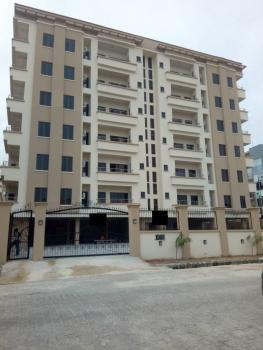 Newly Built Serviced 3 Bedroom Flat + 1 Room Bq, Victoria Island Extension, Victoria Island (vi), Lagos, Flat for Rent