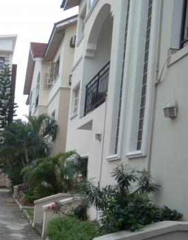 Lovely 4 Bedroom Flat, Victoria Island (vi), Lagos, Flat for Rent