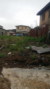 Land, Jogunsim Street, By Radio Bus Stop, Alausa, Ikeja, Lagos, Mixed-use Land for Sale