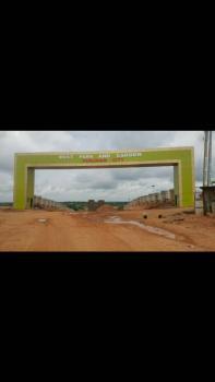 Land Within an Estate, Ayegun--oleyo, Oluyole, Oyo, Residential Land for Sale