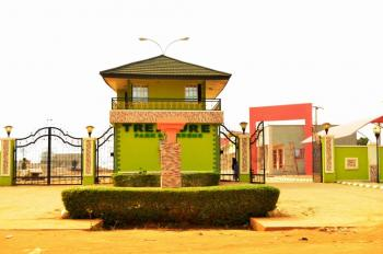 Lands Within an Estate, Redemption Camp New Auditorium, Simawa, Ogun, Mixed-use Land for Sale