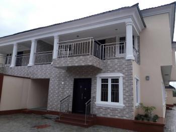 Newly Built 4 Bedroom Duplex, Abraham Adesanya Estate, Ajah, Lagos, Semi-detached Duplex for Rent