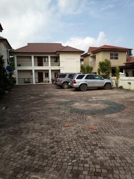Luxury 3 Bedroom Flat with Excellent Facilities, Bashorun Town, Majek, Sangotedo, Ajah, Lagos, Flat for Rent