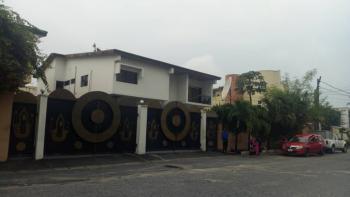 Fully Detached Four Bedroom, Lekki Phase 1, Lekki, Lagos, Detached Duplex for Sale