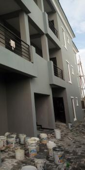 All Rooms En Suite Executive 2 Bedroom Flat, Road 17, Emeka John Street, Canaan Estate, Ajah, Lagos, Flat for Rent