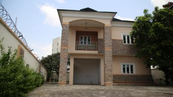 5 Bedroom Detached House, Ligali Ayorinde Street, Oniru, Victoria Island (vi), Lagos, Detached Duplex for Sale