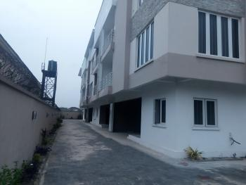 Well Built 5 Bedroom Terrace Duplex with Boy's Quarters, Oral Estate, Ikota Villa Estate, Lekki, Lagos, Terraced Duplex for Rent