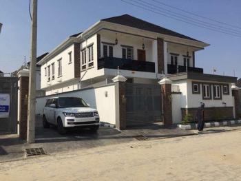 Duplex, Osapa, Lekki, Lagos, Semi-detached Duplex for Sale