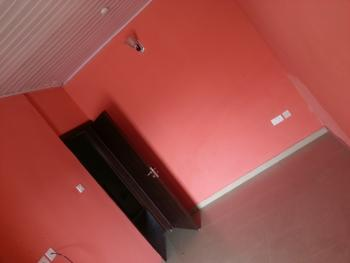 Room Self Contained, Shared Apartment, Mobil Road, Illaje Bus Stop, Ajah, Lagos, Self Contained (single Room) for Rent