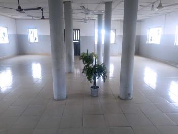 Hall Space (negotiable), 122, Alhaji Amoo Street, Ojota, Lagos, Hall for Rent