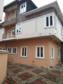 Exquisitely Finished and Spacious 5 Bedroom Fully Detached Duplex with a Bq and Ample Parking Space(office Or Residential), Off Freedom Way, Ikate Elegushi, Lekki, Lagos, Detached Duplex for Rent