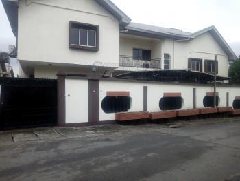 Semi Detached Duplex, Maryland, Lagos, Semi-detached Duplex for Rent