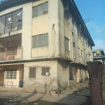 a 2 Storey Building, Adetola, Aguda, Surulere, Lagos, Block of Flats for Sale