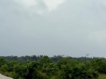10 Hectares of Land, Eluju, Ibeju Lekki, Lagos, Residential Land Joint Venture