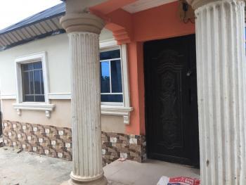 Newly Built 2 Bedroom Bungalow, Cti Road, Agura-gberibe, Ikorodu, Lagos, Flat for Rent