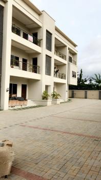 Brand New 3 Bedrooms Flat, Jahi, Abuja, Flat for Rent