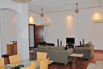 Stylish Maisonette - Iru Close, Ikoyi, Old Ikoyi, Ikoyi, Lagos, Flat for Rent