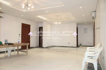 2 Bedroom Serviced Flat, Lekki Phase 1, Lekki, Lagos, Flat for Rent