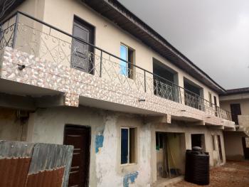 Newly Built Mini Flat, Onipanu, Palmgrove, Ilupeju, Lagos, Mini Flat for Rent
