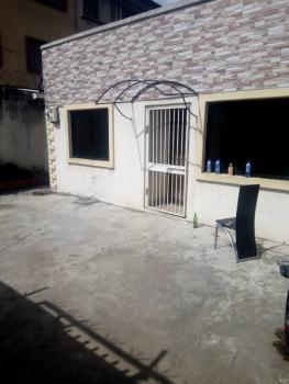3 Bedroom Bungalow Alone with Bq, Off Randle Avenue, Surulere, Lagos, Detached Bungalow for Rent