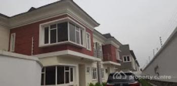 4 Bedroom Semi-detached Duplex Plus Bq @ Royal Palm Drive, Osborne, Ikoyi, Lagos ₦7,000,000 per Annum, Palm Drive, Osborne, Ikoyi, Lagos, Osborne, Ikoyi, Lagos, Semi-detached Duplex for Rent