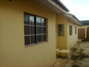 3 Bedroom Flat, Kasko Juction, Air Port Road, Alakia, Ibadan, Oyo, Flat for Rent