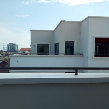 Spacious 4 Bedroom Penthouse, Oniru, Victoria Island (vi), Lagos, Flat for Rent