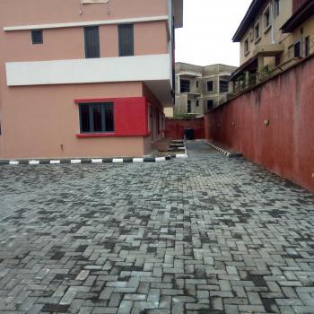 3 Units of Beautiful 4 Bedroom Terrace Duplex, Oniru, Victoria Island (vi), Lagos, Flat for Rent