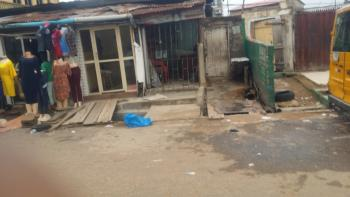 Demolishable Bungalow at Anifewoshe , Ikeja, Anifewoshe ,off Oba Akran Ikeja, Oba Akran, Ikeja, Lagos, Detached Bungalow for Sale