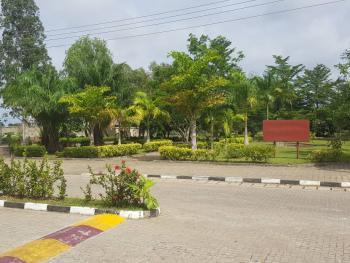 580sqm Land, Fountain Spring Ville Estate, Sangotedo, Ajah, Lagos, Residential Land for Sale