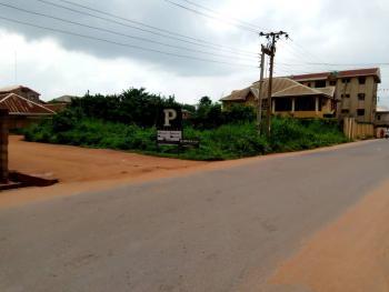 Land, Nodu Okpuno, Awka, Anambra, Residential Land for Sale