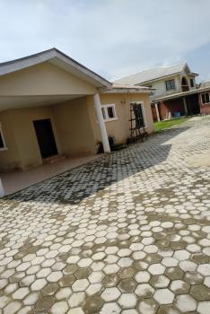 4 Bedroom Detached Bungalow with 2 Room Bq, Off Cooperative Villa Estate Road, Badore, Ajah, Lagos, Detached Bungalow for Sale