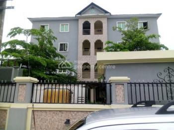 3 Bedroom Flat Plus Bq for Rent   Ikate Elegushi, Lekki, Lagos ₦2,000,000 per Annum, Ikate Elegushi, Lekki, Lagos, Ikate Elegushi, Lekki, Lagos, Flat for Rent