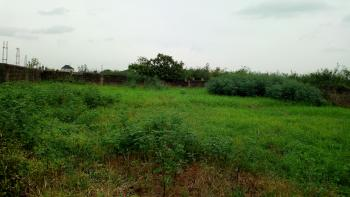75 Acres of Land Within The Gra Isheri North Lagos, Catapilar Area, Gra, Isheri North, Lagos, Mixed-use Land for Sale
