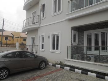 Luxury 3 Bedroom with Excellent Facilities with  Room Bq, Idado, Lekki, Lagos, Flat for Rent