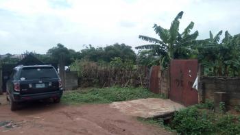 Full Plot of Land, Ogundare Street, Inside Abesan Estate, Mosan  (close to Abidap Hotel), Ipaja, Lagos, Residential Land for Sale